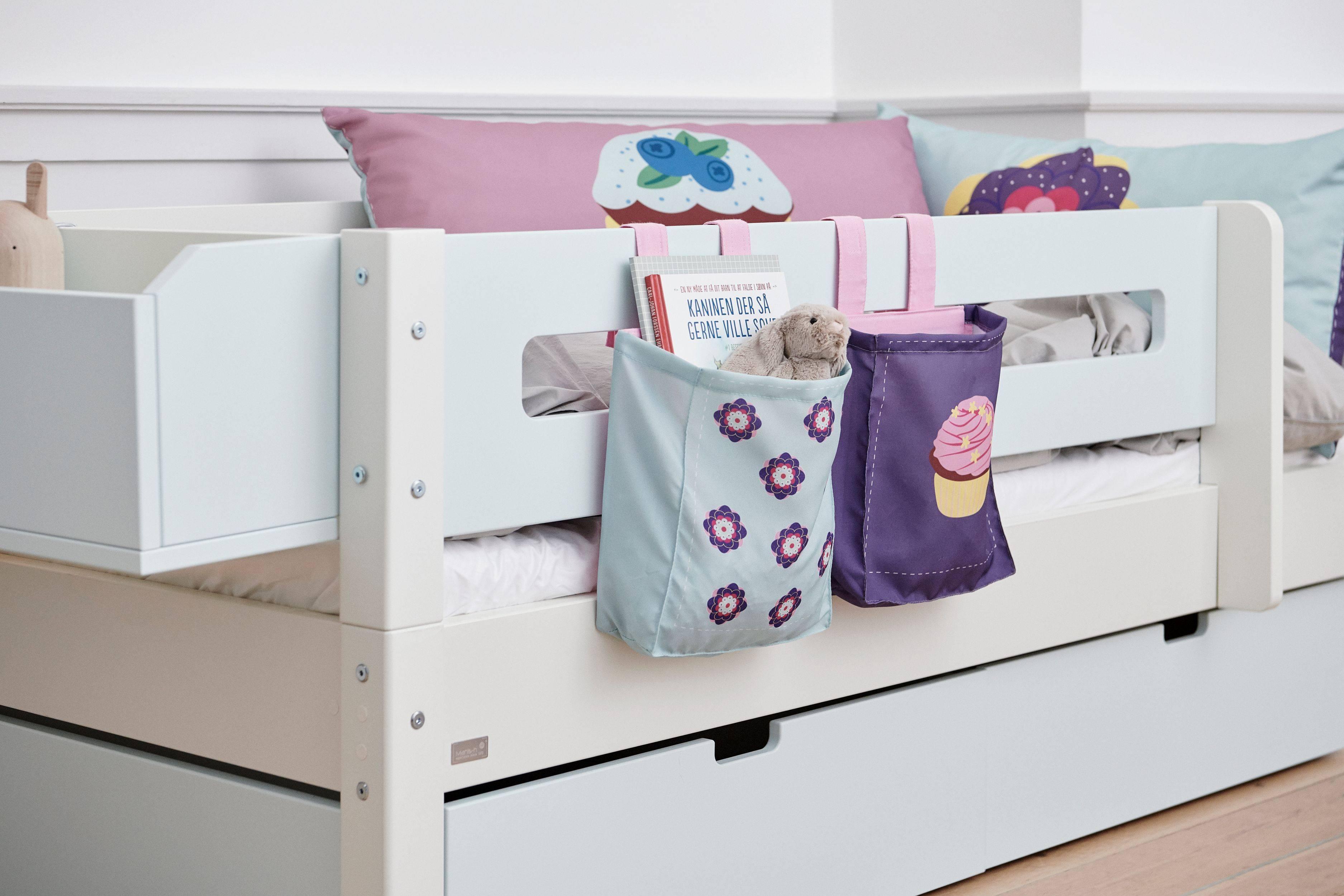 Manis-h Cupcake Bedpockets